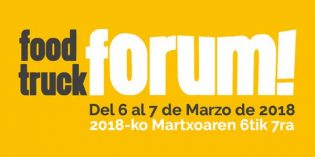 El interesante programa de conferencias de Food Truck Forum 2018