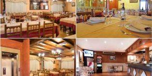 Se traspasa restaurante en Ávila, por jubilación