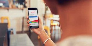 Just Eat cuenta ya con 7.000 restaurantes adheridos