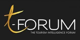 t-Forum, Foro de Inteligencia Turística, en Palma de Mallorca