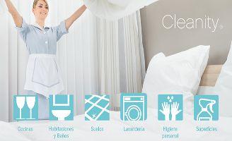 profesionalhoreca Cleanity