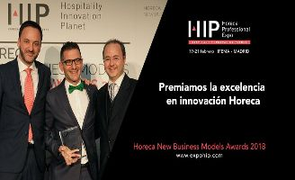 profesionalhoreca Horeca New Business Models Awards