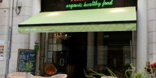 Kimpira, primer restaurante de España certificado como 100% ecológico