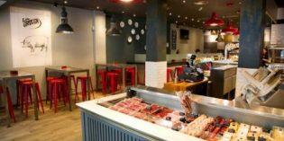 La franquicia de charcuterías gourmet La Garriga prevé cuatro aperturas este año