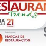 Restaurant Trends, el encuentro internacional de las grandes marcas de restauración, en HIP 2018