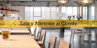 ¡Renuévate como profesional! Curso de especialización en sala y atención al cliente del BCC