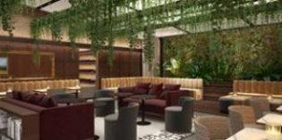 Pavilions desembarca en España con su primer boutique art hotel en Madrid