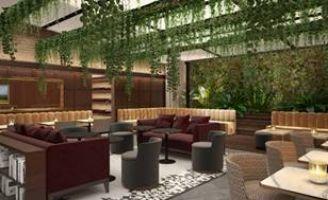 profesionalhoreca cafetría del hotel pavilions madrid