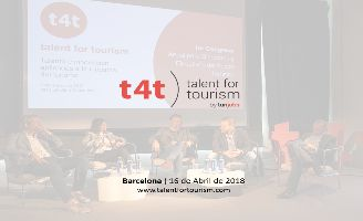 profesionalhoreca talent for tourism