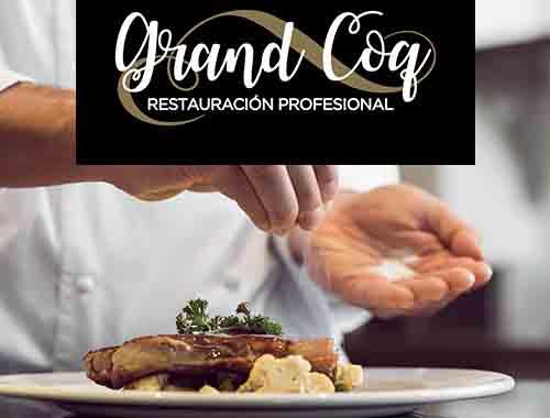 Carne GRand Coq, de Gicarns, para la restauración profesional