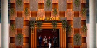 Hostelco 2018 mostrará lo último en interiorismo y tecnología en Live Hotel