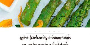 De la cocina saludable a la gestión profesionalizada: tendencias gastronómicas para 2018 (1)