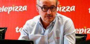 Telepizza aumenta sus ventas un 8,6% en 2017 y triplica su beneficio neto