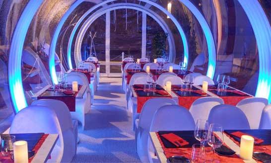 Tubbo: atractivas terrazas cubiertas sin obras para hostelería