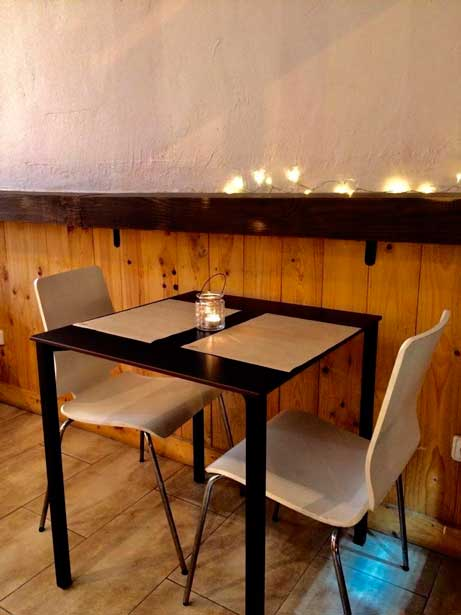 Bar de Castelledefels en traspaso