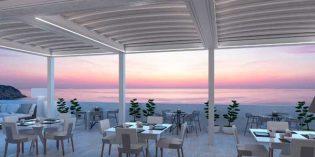 Especial soluciones para terrazas y espacios exteriores