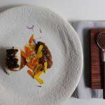 """""""Secuencia del dulce y el salado"""", la receta ganadora del XVI Premio Giraldo"""