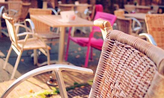 Profesionalhoreca, terraza hostelera