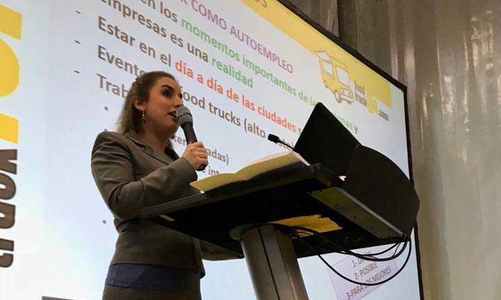 Foto de lo más leído en Profesional Horeca en marzo - Food Truck Forum