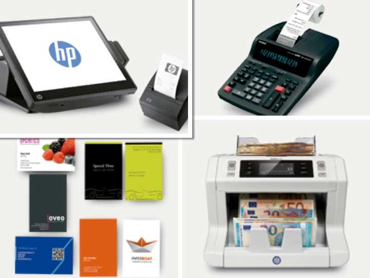 La web Hosteler.OD de Viking ofrece una amplia gama de soluciones de comunicación y contabilidad para la hostelería