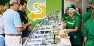 Subway, una inversión rentable: el testimonio de un franquiciado en Madrid