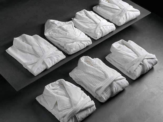 Albornoces de Vayoil Textil