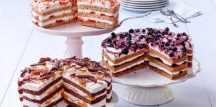 Nordic by Nature: la nueva gama de pastelería nórdica de Erlenbacher