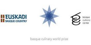 Se buscan chefs con iniciativas transformadoras: abiertas las nominaciones al Basque Culinary World Prize