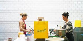 Las cocinas a medida de Glovo llamadas a revolucionar el servicio a domicilio
