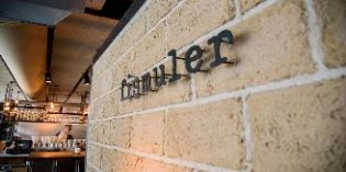 Fismuler llega a Barcelona con su cocina natural de producto