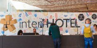 Soluciones para el interiorismo hotelero en la nueva pop up de InteriHotel en Mallorca