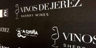 A Coruña acogerá por primera vez el Sherry Festival, la gran cita del jerez