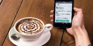 Barissta, la red de cafeterías 3.0 donde pagar y gestionar pedidos a través del móvil