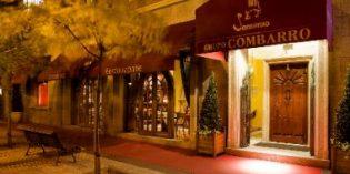 Cierre del histórico restaurante madrileño Combarro y nueva estrategia empresarial del grupo