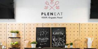 PlenEat: cocina 100% ecológica para empresas