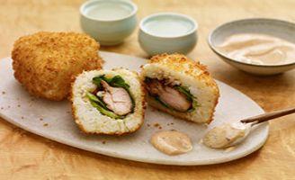 profesionalhoreca - onigiri, bolas de arroz rellenas