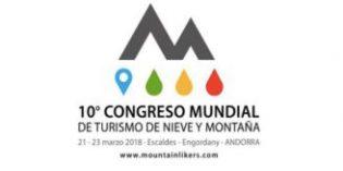 El Congreso Mundial de Turismo de Nieve y Montaña debatirá sobre la hospitalidad en estos destinos