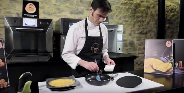 Los productos de La Cocina de Senén y los hornos Merrychef: un tándem imbatible para la hostelería actual