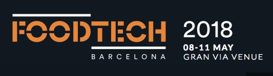 Logo de FoodTech