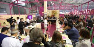 Alimentaria y Hostelco reúnen a los mejores chefs, sumilleres y baristas del país