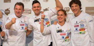 Álvaro Salazar, del restaurante Argos (Pollença), nuevo Cocinero del Año