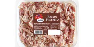 Bacon Prefrito listo para consumir, de Campofrío Smart Solutions