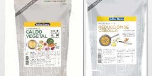 Reducción de cebolla, caldo vegetal, Avecrem sin gluten… tres soluciones Gallina Blanca para restauración