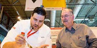 Grandes chefs protagonizarán el 8º ShowCooking solidario del Salón de Gourmets