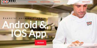 Llega Hodi, la aplicación que pone en contacto a distribuidores y restauradores