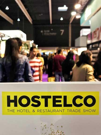 Imagen de Hostelco 2018