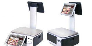 Baxtran: nuevas balanzas con pantalla táctil