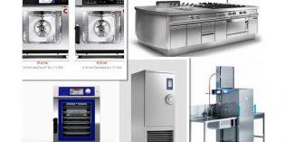 Novedades de equipamiento de cocina que no hay que perderse en Hostelco 2018