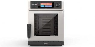 Los hornos mychef amplían a 10 años la garantía en sus cámaras de cocción