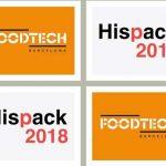 Foodtech + Hispack, un importante encuentro para la industria alimentaria